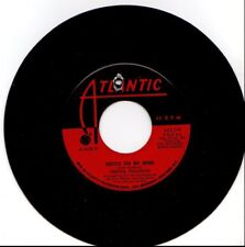 ARETHA FRANKLIN GENTLE ON MY MIND/I CAN'T SEE MYSELF LEAVING YOU 45RPM VINYL