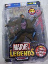 Vintage Marvel Gambit Action Figure