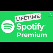 Spotify Premium | Only pay ONCE for ever!