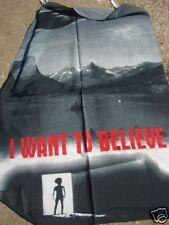 I Want To Believe Polyester Poster Flag 29 x 40""