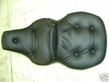 """Harley FLT, FLH Ultra TOURING 80-96 Seat Cover/ PILLOW TOP w 1/2"""" top foam"""