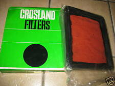NEW AIR FILTER - FITS: MAZDA 323 1.6i & TURBO (1985-ON)