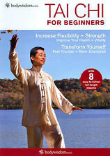 Tai Chi For Beginners DVD 2011