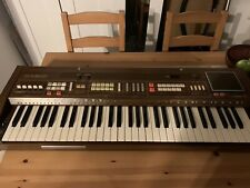 Casio Casiotone 701 synthesizer