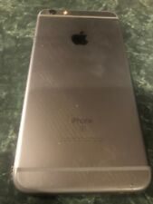 Apple iPhone 6s Plus (Locked) A1687 CRACKED SCREEN LOCKED Parts Only