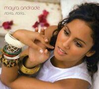 [Music CD] Mayra Andrade - Storia Storia