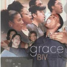 BIV - Grace DMP (Broadway Inspirational Voices) CD NEU OVP