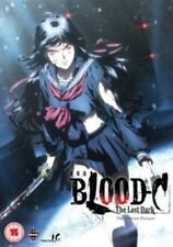 BLOOD C: THE LAST DARK [2014] NEW REGION 2 DVD