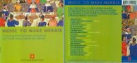 Various: Music to Make Merrie CD Value Guaranteed from eBay's biggest seller!