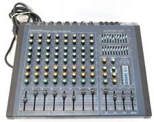 Vintage Yorkville AudioPro MicroMix Sp8 8-Channel Powered Mixer Project