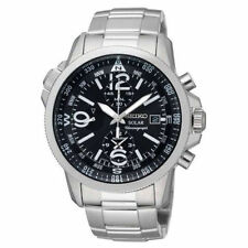 Seiko Solar Men's Watches