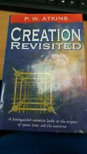 Creation Revisited by Peter W. Atkins (Hardback, 1993)#TE
