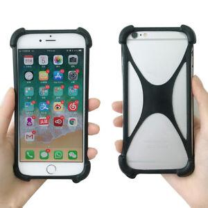 For XGODY ASPERA KOGAN VERNEE - Phone Soft Silicone Case Cover Skin Shockproof