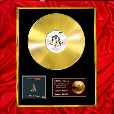 NOTORIOUS BIG READY TO DIE CD GOLD DISC FREE P+P!