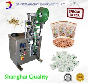 granular packing machine,automatic sacket particle packing machine,pillow pack