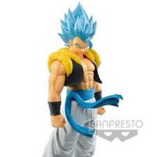 Offical Licenced Dragonball Super Broly Figure Grandista SSGSS Gogeta Blue