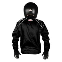 Bell Racing Suit Jacket Pro Drive II Single Layer SFI 3.2A/1 Rated Jacket Only