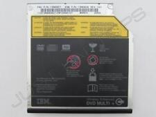 IBM Ultraboy MEJORADO DVD Multi + Unidad óptica CD-RW DVD-RW 13n6826 13n6827