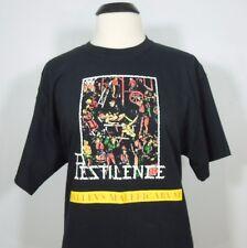PESTILENCE Malleus Maleficarum Men's T-Shirt size L (NEW)