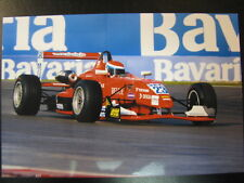 Photo ATS F3 Cup 2007 #23 David Hauser (NED) Champ Cars Grand Prix Assen 2007