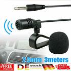 3M Autoradio 2.5 mm externes Mikrofon Bluetooth Pioneer Stereo Receiver