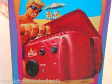 Vintage 1993 WINSTON Weekends COOLER Bag FM RADIO. MINT / NOS in BOX. RJRTC