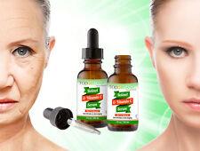 Retinol Para Piel Suave y Lisa- Vitamina C Para Firmeza 100% Natural -Todorganic