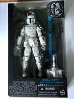 Boba Fett (Prototype Armor) Star Wars The Black Series