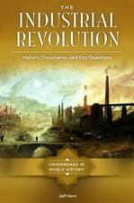 THE INDUSTRIAL REVOLUTION - HORN, JEFF - NEW HARDCOVER BOOK