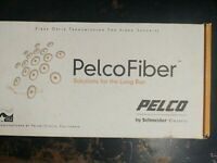 Pelco FR85011AMSTR, 1CH Video Rx / Bi-directional Data, Multi-mode, ST connector