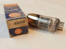 GE 6BH8- Vintage Vacuum Tube NOS