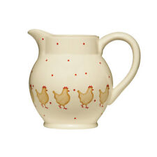 Mother Hen Jug 1200ml Juice Milk Water Serving Pitcher Country Style
