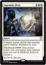 MTG Magic C17 - Divine Reckoning/Jugement divin, French/VF