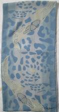 - Echarpe CARTIER soie  vintage Scarf  28 x 115 cm