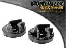 For Vauxhall VX220 Opel Speedster PowerFlex Black Lower Engine Mount Insert Kit
