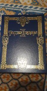 Kobold Press Limited Edition Midgard 5e Dungeons & Dragons sourcebooks