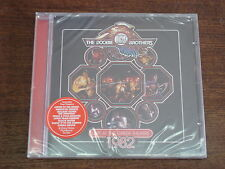 THE DOOBIE BROTHERS Live at the Greek Theatre 1982- CD NEUF