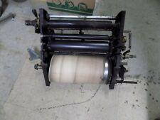 Print Head Master Cylinder For A 1250 Standard Multi Lift Offset Press