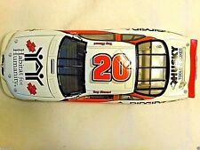 1:24 SELECT NET HOME DEPOT HABITAT FOR HUMANITY-1999 PONTIAC  #20 TONY STEWART<>