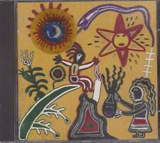 Midnight Oil Earth and Sun and Moon CD 1993 * TOP