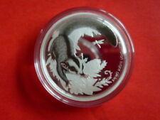Australien 1/2 Unze Silbe ~ 2010  ~ Australien sugar glieder ~ pp