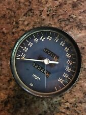 Honda 750 CB FOUR CB750-K4 Used Speedometer Tachometer Gauges 1974 #12