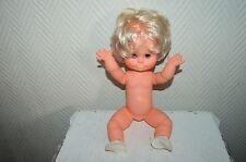 POUPEE ARI  1970  POUPON  28 CM  3397 DOLL/MUNECA + CHAUSSURE