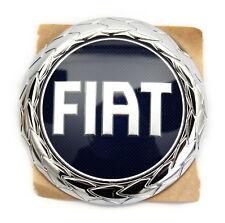 Fiat Emblem Logo Heckemblem Heckklappe Barchetta Grande Punto Panda 735366069