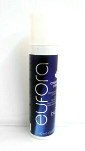 EUFORA Creative Streak ~ TRUE BLUE ~ Temporary Hair Color Spray ~ 2 oz. CAN!!
