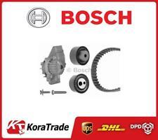 1987946429 Bosch Correa Dentada & Kit De Bomba De Agua