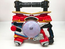 Power Rangers Go-Busters Buster Ingranaggio Serie 08 Dx Lio Blaster Bandai