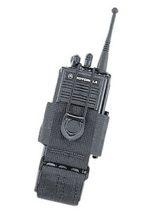 New UNCLE MIKE'S LAW ENFORCEMENT #8880-6 KODRA UNIVERSAL RADIO CASE