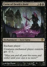 Maledizione della Stretta Mortale - Curse of Death's Hold MTG MAGIC Innistrad En