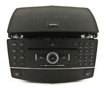 COMAND APS W204 NTG 4 PER MERCEDES CLASSE C AUTORADIO GPS MONITOR